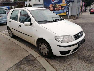 gebraucht Fiat Punto 1.3 JTD (+Pickerl) Limousine