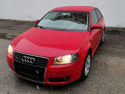 gebraucht Audi A3 Ambiente 1,9 TDI. Quattro. 4x4
