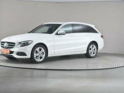 gebraucht Mercedes 220 C-KlasseAvantgarde 4Matic T Aut. (133273)