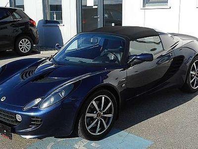 gebraucht Lotus Elise 111 R Sportwagen / Coupé