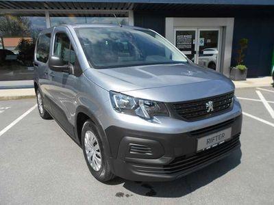 gebraucht Peugeot Rifter ACTIVE 1,5 BlueHDI 100S *EPH hinten+NOTRAD*