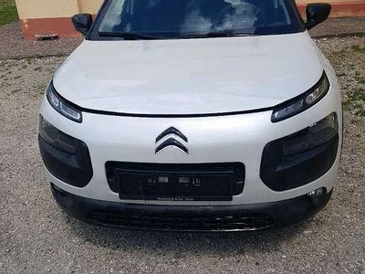 gebraucht Citroën C4 Cactus 1.6 EHDI 92 ET Limousine