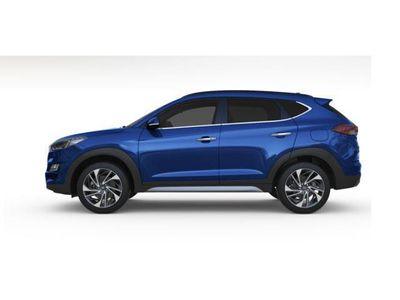 gebraucht Hyundai Tucson 1,6 GDI Level 3