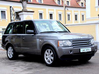 gebraucht Land Rover Range Rover 3,6 TdV8 Vogue DPF***Vollausstattung***