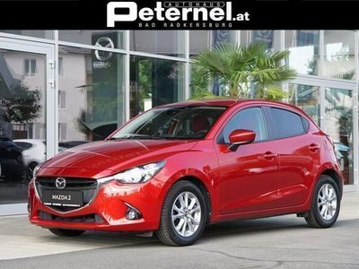 gebraucht Mazda 2 G90 Hazumi