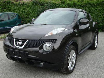 gebraucht Nissan Juke 1,6 Acenta