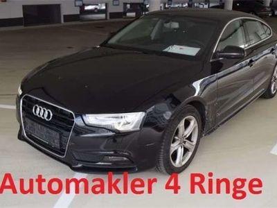 gebraucht Audi A5 Coupé 150 PS, 5 Türen, Automatik