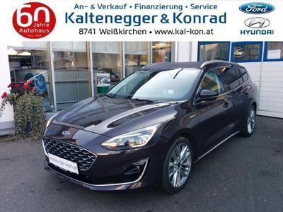 gebraucht Ford Focus Traveller VIGNALE !€ 17.000,- Preisvorteil!