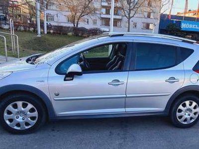 gebraucht Peugeot 207 Active 1,6 16V VTi