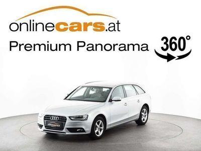 gebraucht Audi A4 Avant Ambiente 2.0 TDI XENON TEMP SHZ WENIG KM