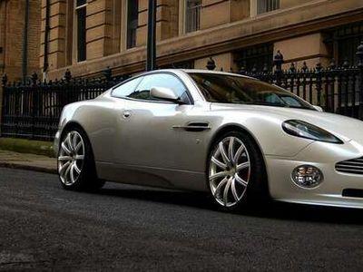 gebraucht Aston Martin Vanquish V12 S