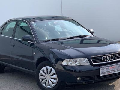 used Audi A4 A41,8T