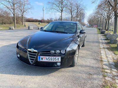 gebraucht Alfa Romeo 159 Alfa 2,4 JTDM 20V Distinctive