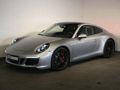 used Porsche 911 Carrera 4 GTS Coupe II (991)