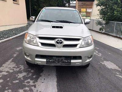 gebraucht Toyota HiLux