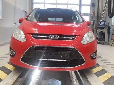 gebraucht Ford C-MAX Titanium 1,6 EcoBoost