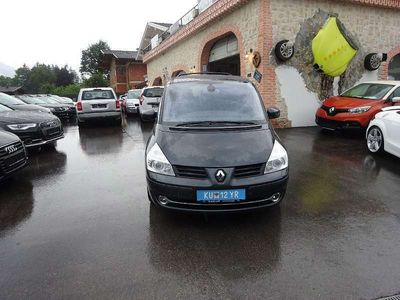 gebraucht Renault Espace Initiale 3,5 V6 Aut. Kombi / Family Van