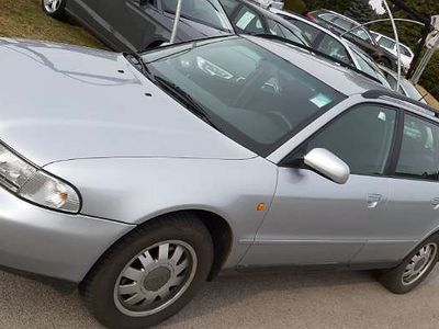 gebraucht Audi A4 Allroad A4 Avand Kombi / Family Van