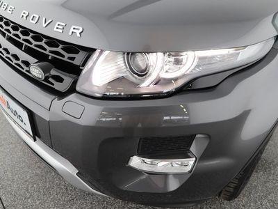 gebraucht Land Rover Range Rover evoque Dynamic 2,2 TD4 Aut. SUV / Geländewagen
