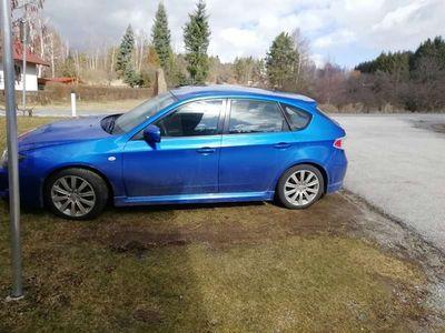 gebraucht Subaru Impreza Kombi / Family Van