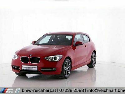 gebraucht BMW 116 i 3-Türig
