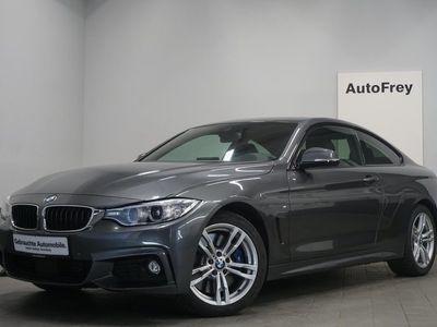 gebraucht BMW 435 d xDrive Coupé