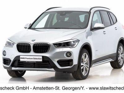 gebraucht BMW X1 xDrive18d Sport Utility Vehicle