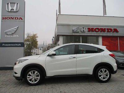 gebraucht Honda HR-V 1,5 i-VTEC Elegance / TOP ZUSTAND! SUV / Geländewagen