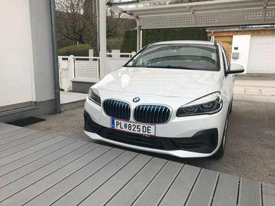 gebraucht BMW 225 2er-Reihe Active T. Allrad Hybrid (F45) PHEV iPer