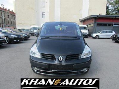 gebraucht Renault Espace Sport Edition 2,0 dCi