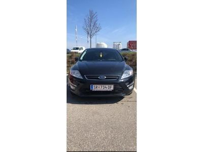 used Ford Mondeo Business 1,6 EcoBoost Start