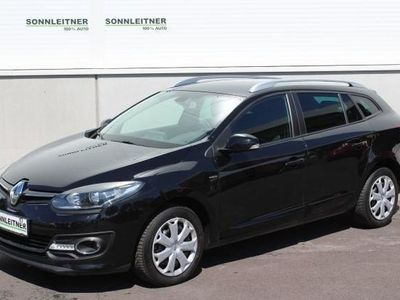 gebraucht Renault Mégane LIMITED ENERGY TCe 115 6-Gang