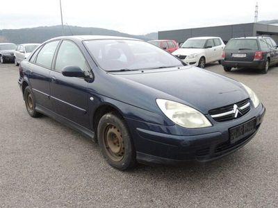 gebraucht Citroën C5 2,0 HDi SX