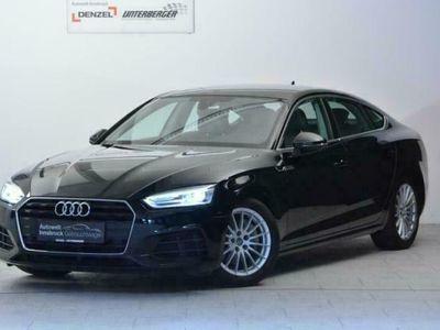 gebraucht Audi A5 Sportback 2,0 TDI ultra