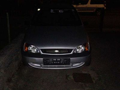 gebraucht Ford Fiesta Kombi / Family Van