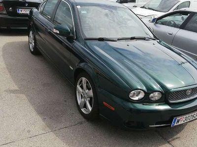 gebraucht Jaguar X-type 2.2 Limousine