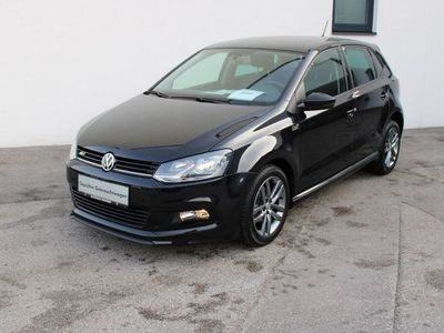 gebraucht VW Polo Sport Austria Limousine