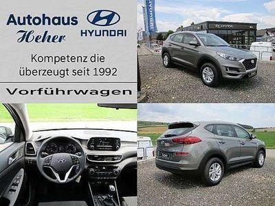 gebraucht Hyundai Tucson 1,6 GDI Level 2 SUV / Geländewagen