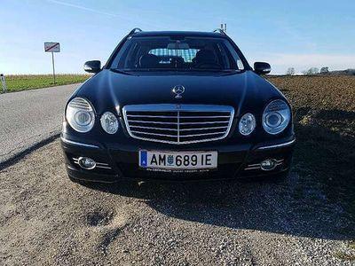 gebraucht Mercedes E280 E-KlasseAvantgarde Kombi / Family Van