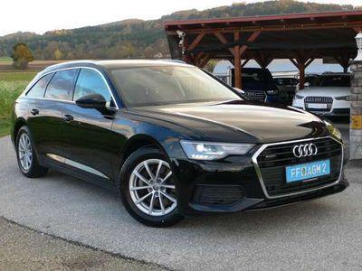 gebraucht Audi A6 Avant 50 TDI quattro tiptronic XENON NAVI Mod 2019
