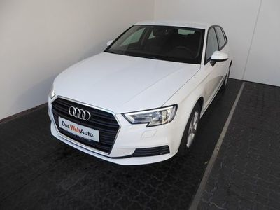 gebraucht Audi A3 Sportback 30 TDI Limited Limousine