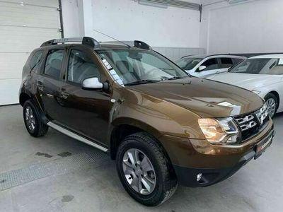 gebraucht Dacia Duster Supreme 4x2* 1.BESITZ NUR 38.000 KM*