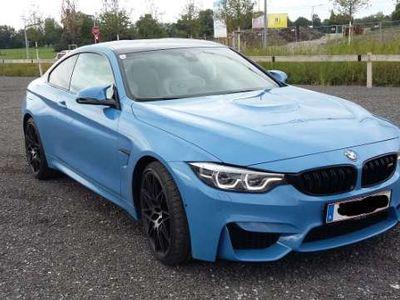 gebraucht BMW M4 CS