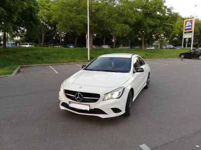 gebraucht Mercedes CLA180 Sportwagen / Coupé,