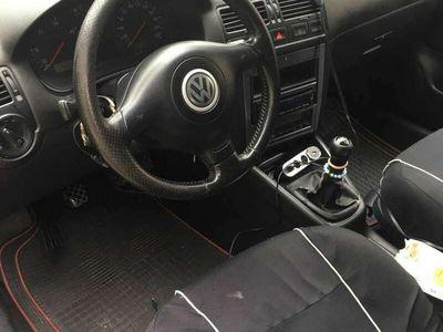gebraucht VW Bora 1,9 GT TDI