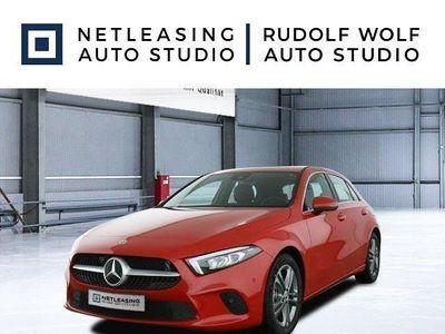 gebraucht Mercedes A200 Progressive+LED Hi+Comand Nav Prem+6d Temp
