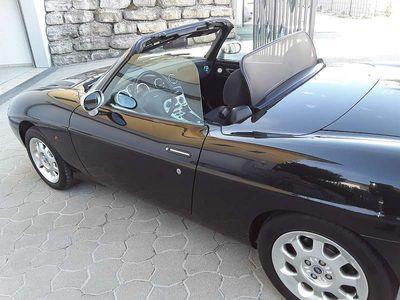 gebraucht Fiat Barchetta 1,8 Klein-/ Kompaktwagen