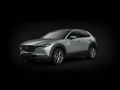 gebraucht Mazda CX-30 G122 Comfort+/SO/ST/TE SUV