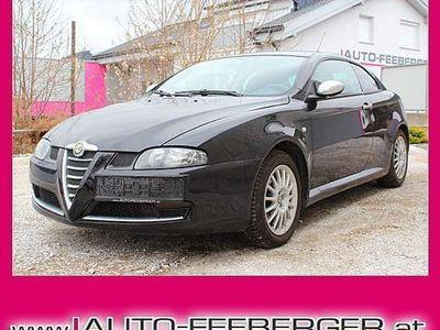 gebraucht Alfa Romeo GT 1,8 T.Spark Progression Blackline