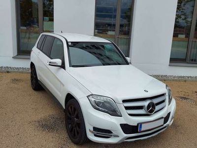 gebraucht Mercedes GLK350 CDI 4MATIC Aut. Finanzierung möglich!